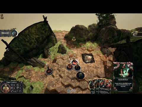 Wartile Gameplay Review