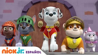 PAW Patrol, Patrulla de cachorros   Amigos para siempre   Nick Jr. en Español