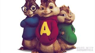 OUT WEST - JACKBOYS ft. Young Thug (Alvin and the Chipmunks)