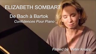 Elizabeth Sombart - Schubert - Impromptu op.142 n°3 en si bémol mineur D.935