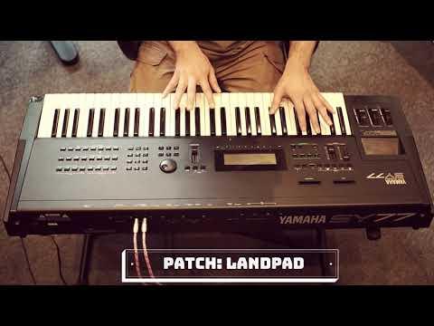 Yamaha SY77/99 - 64 Ambient Analog Fm Sounds