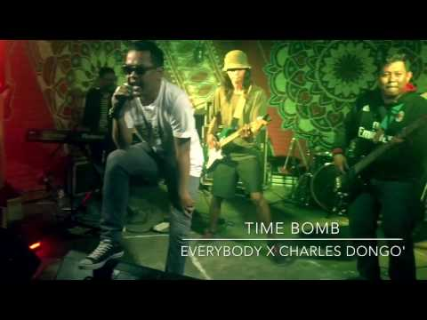 Time Bomb ( Covering ) by Charles Dongo' x Everybody Ska