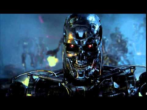Terminator Genisys - Main Theme (30 minutes)