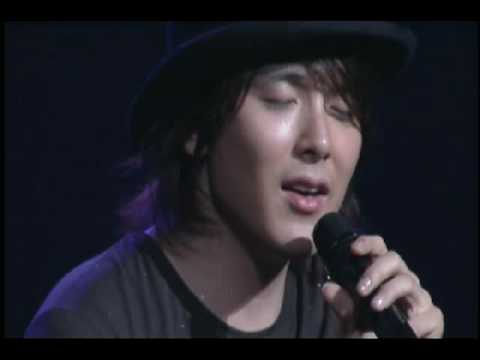 PARK YONG HA CONCERT 2006 WILL BE THERE - 18 Truth [eng-sub]