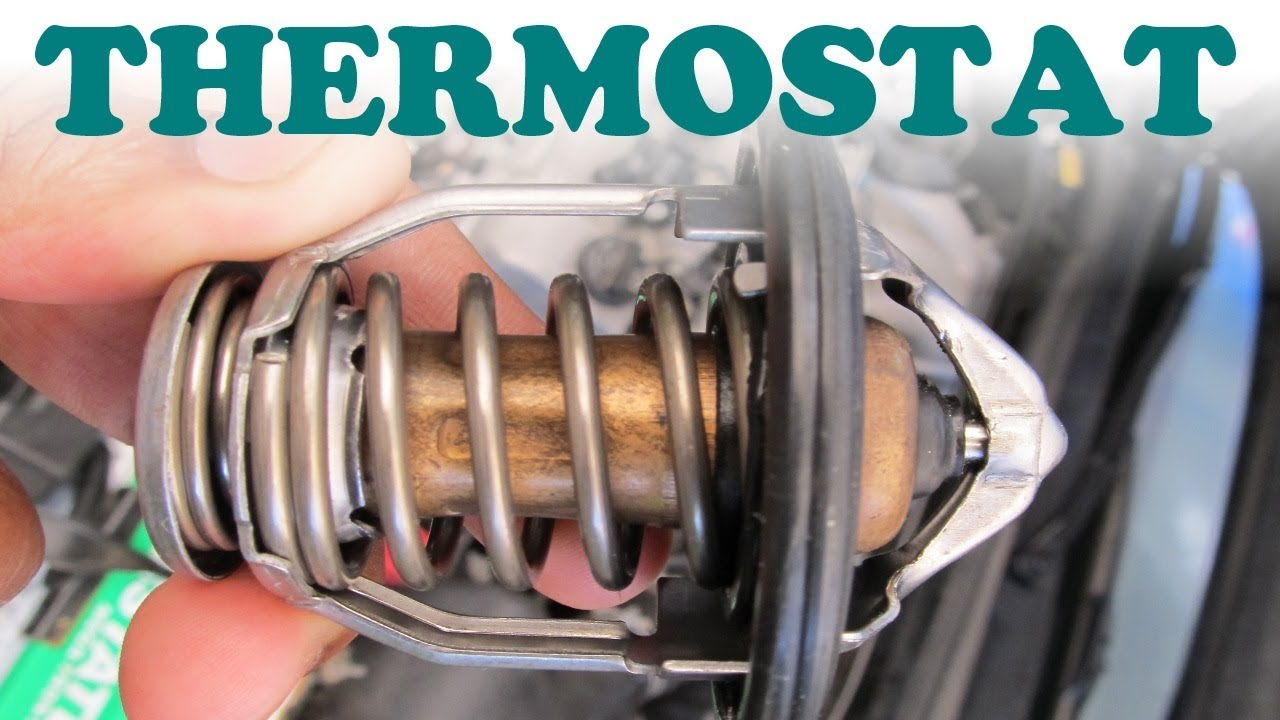 Thermostat Replacement and Coolant Flush  Camry V6  YouTube