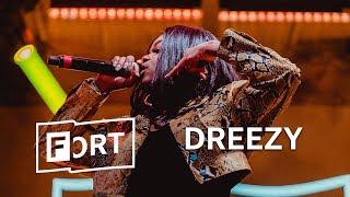 Zapętlaj Dreezy - Chanel Slides - Live at The FADER FORT 2019 (Austin, TX)   The FADER