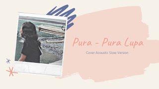 Cover (PURA PURA LUPA - Mahen) by Turkei Girl (PAPUA VERSION)