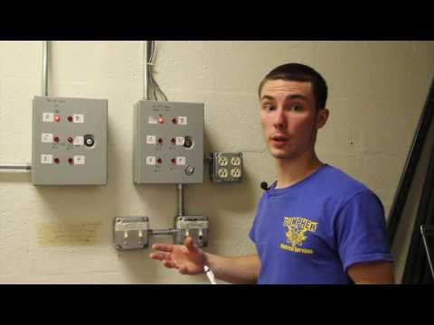 Forbes Road CTC - Aquaponics Project 2015-16
