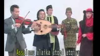 Salawat - Assalamu Alaika