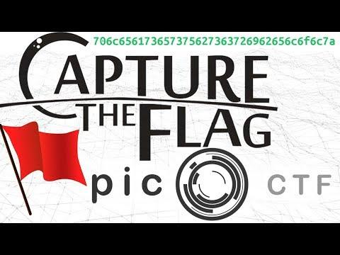 ZIP File Magic Bytes | PicoCTF 2017 [41]