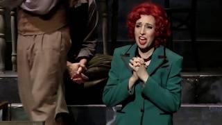 La bohème - Musetta final scene - Shiri (Hershkovitz) Magar