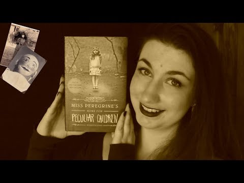 Miss Peregrine's Home For Peculiar Children by Ransom Riggs | JC