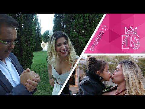 Churrasco Na Minha Casa Do Brasil | Episódio 11