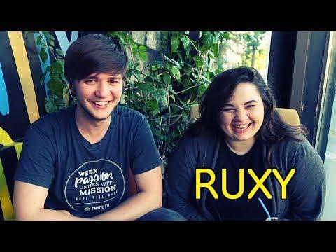 INTERVIU CU RUXY!