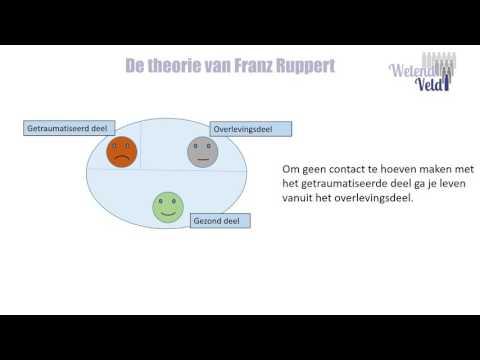 de opstellingentheorie van Franz Ruppert