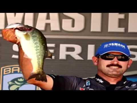 2011 Skeeter BASS Elite Anglers