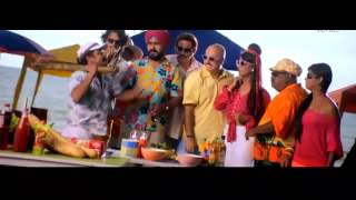 Gang Of Ghosts  Official Theatrical Trailer 2014   Sharman Joshi, Mahie Gill, Anupam Kher