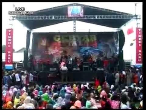 New Pallapa - Terbaru Live Rembang