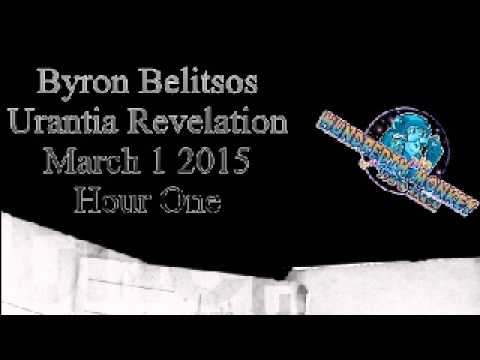 Byron Belitsos Urantia Revelation on The Hundredth Monkey Radio March 1 2015 Hour One