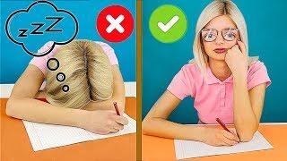 15 مهارة ذكية كل تلميذ لازم يعرفها