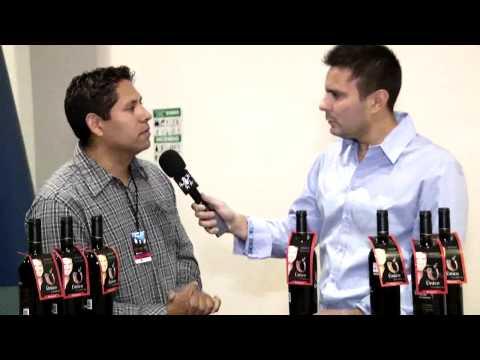 "Luis Miguel ""Unico"" VINO TINTO"
