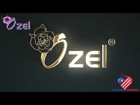 Sambutan Hari Kebangsaan Ke-64/ Hari Malaysia (Malaysia Day) bersama Ozel® Jewellery.