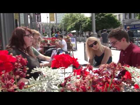 Student life in Cardiff - University of South Wales