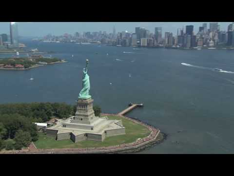 Biggest Collection of Arial Stock Footage