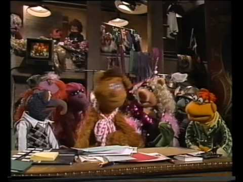 Just One Person - The Muppets Tribute to Jim Henson