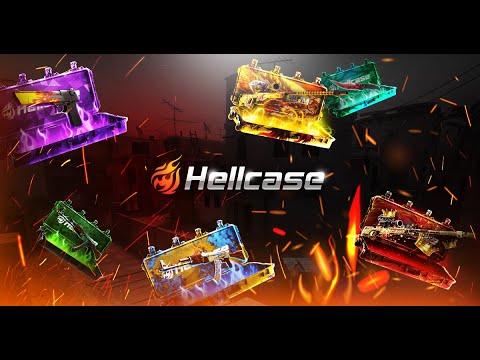 Download CLIP SPECIAL CU PARTENERUL NOSTRU -- HELLCASE--