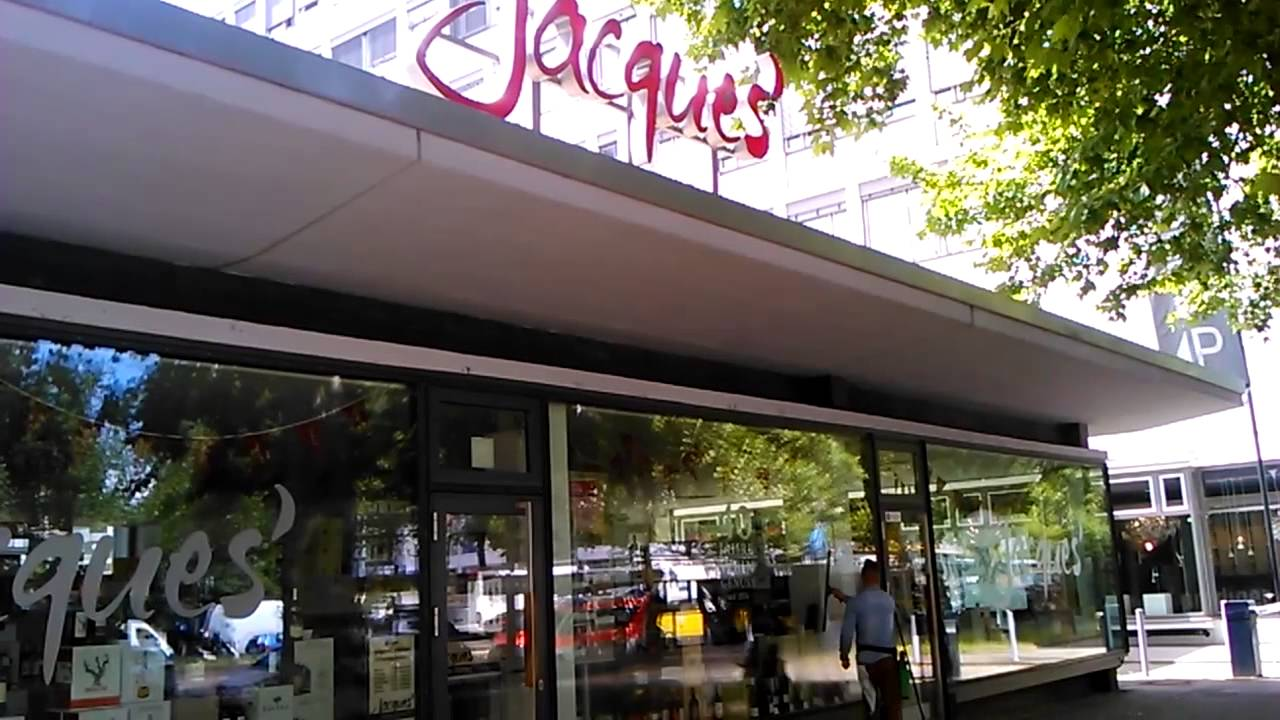 Jacques Wein Depot Berliner Fensterputzer Youtube