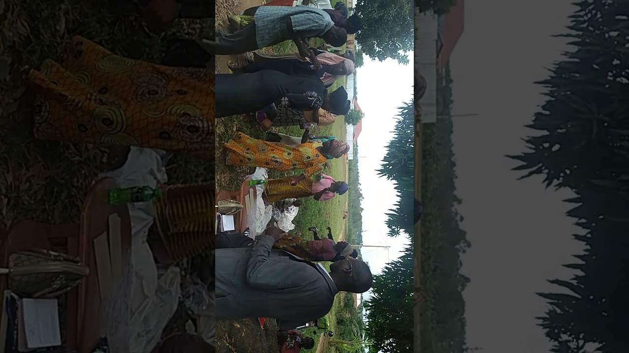 Sharon Quick Loans Uganda Butebo District Closing Cycle One Youtube