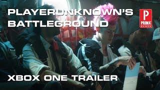 PUBG Xbox Game Preview Trailer