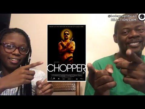 Chopper (2000) : Movie Review