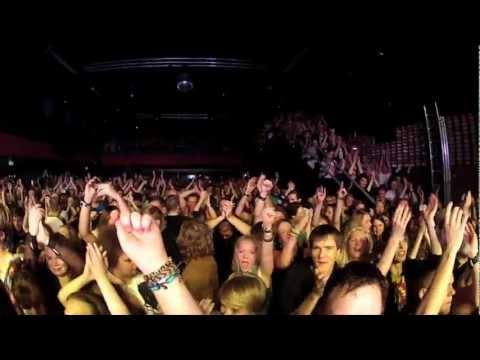 Disco Ensemble - TAVASTIA 27.10.2012 Montage