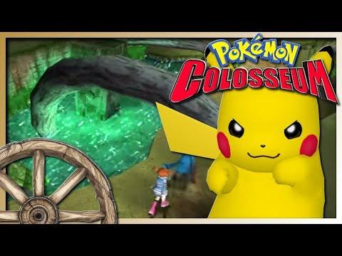 Jetzt werden Pokemon befreit! Let's Play Pokémon Colosseum [Blind German Nuzlocke] #12