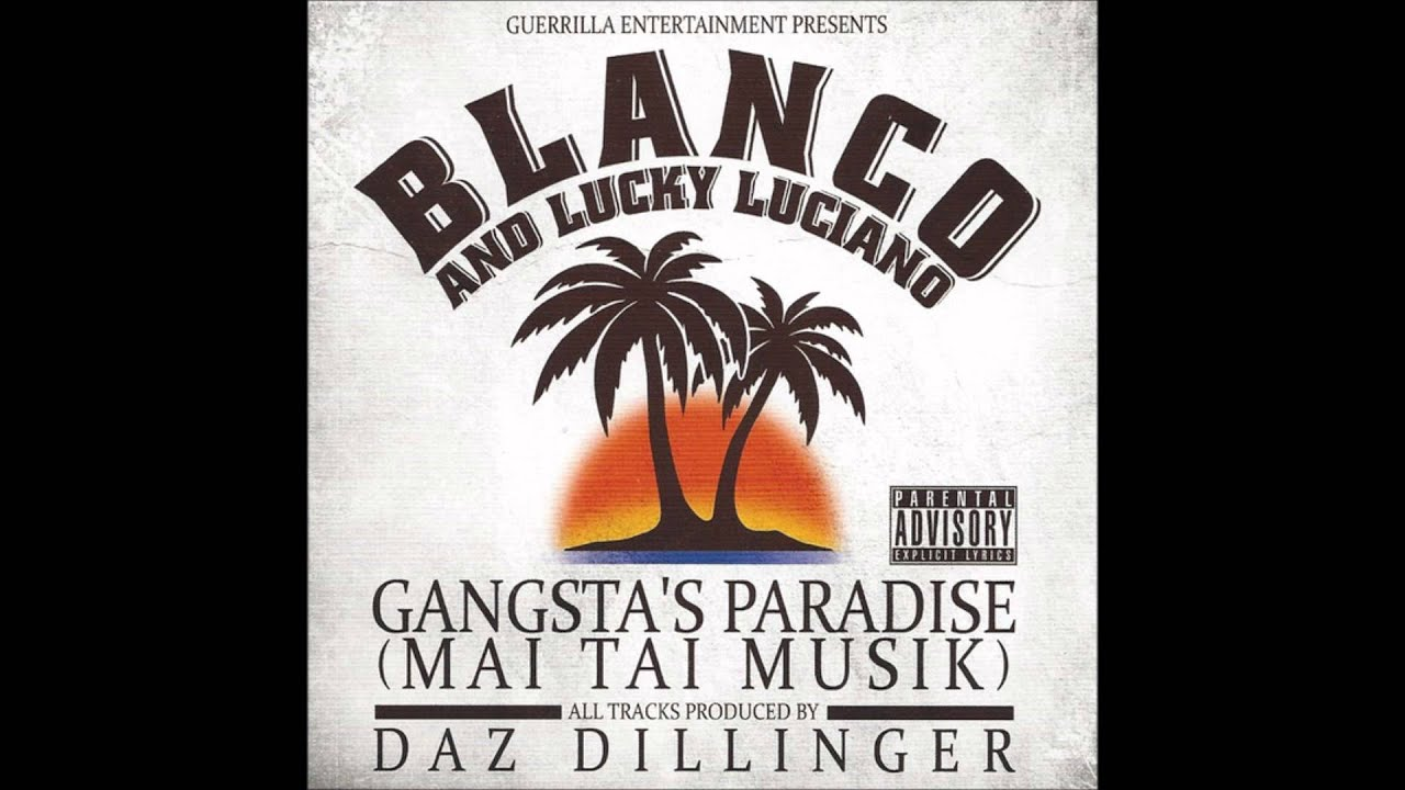 Blanco & Lucky Luciano Tequila Sunrise feat KokaneProduced By Daz ...