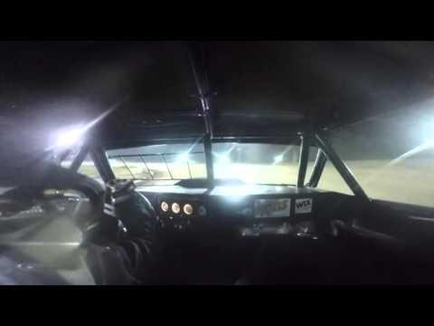 I-30 Speedway B-Main 10-10-15