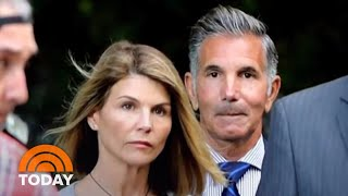 Lori Loughlin And Others Face New Charge In College Entrance Scandal | TODAY