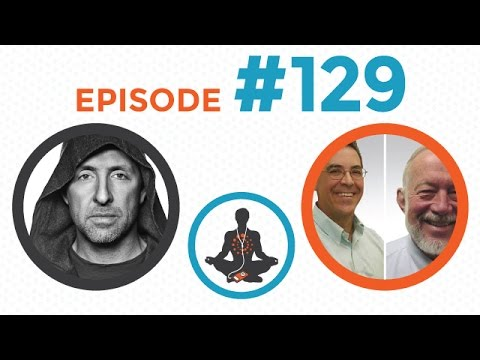 Podcast #129 - Sleeping for Performance with Neurotechnology - Bulletproof Executive Radio