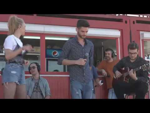 Edward Sanda feat. Ioana Ignat - Doar pe a ta (tutorial Chitara)