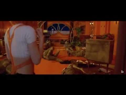 Fifth Element - Extraterrestrial