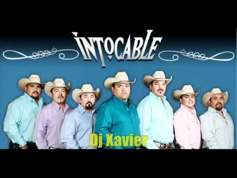 Grupo Intocable Mix 2012 by Dj Xavier