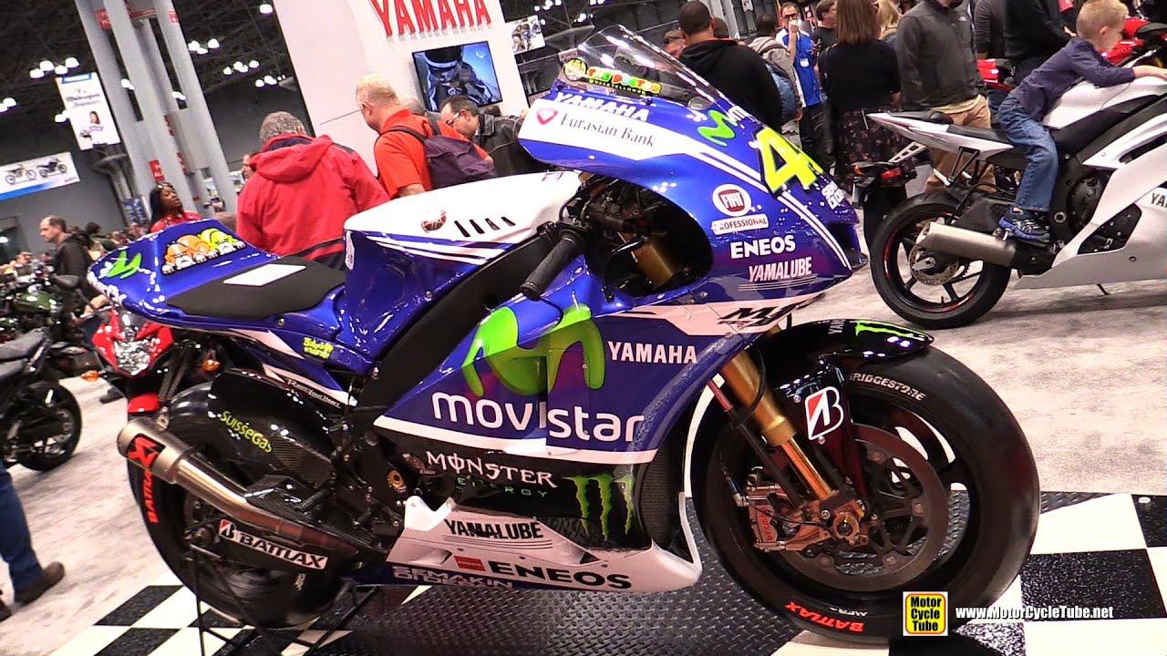 Yamaha R Nyc