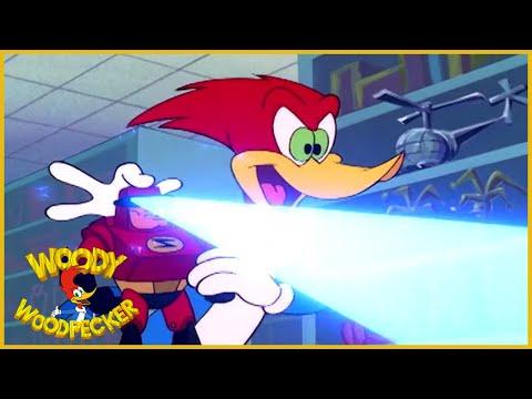 Woody Woodpecker   Just Say Uncle   Woody Woodpecker Full Episode   Kids Cartoon   Videos for Kids