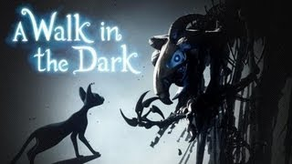 A Walk in the Dark - Nyan cat уже не тот...