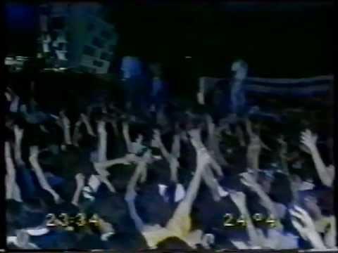 35 años atrás Charly bombardeaba Buenos Aires