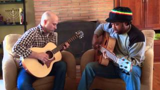 Living In The Country-Eric Silver & Victor Wooten