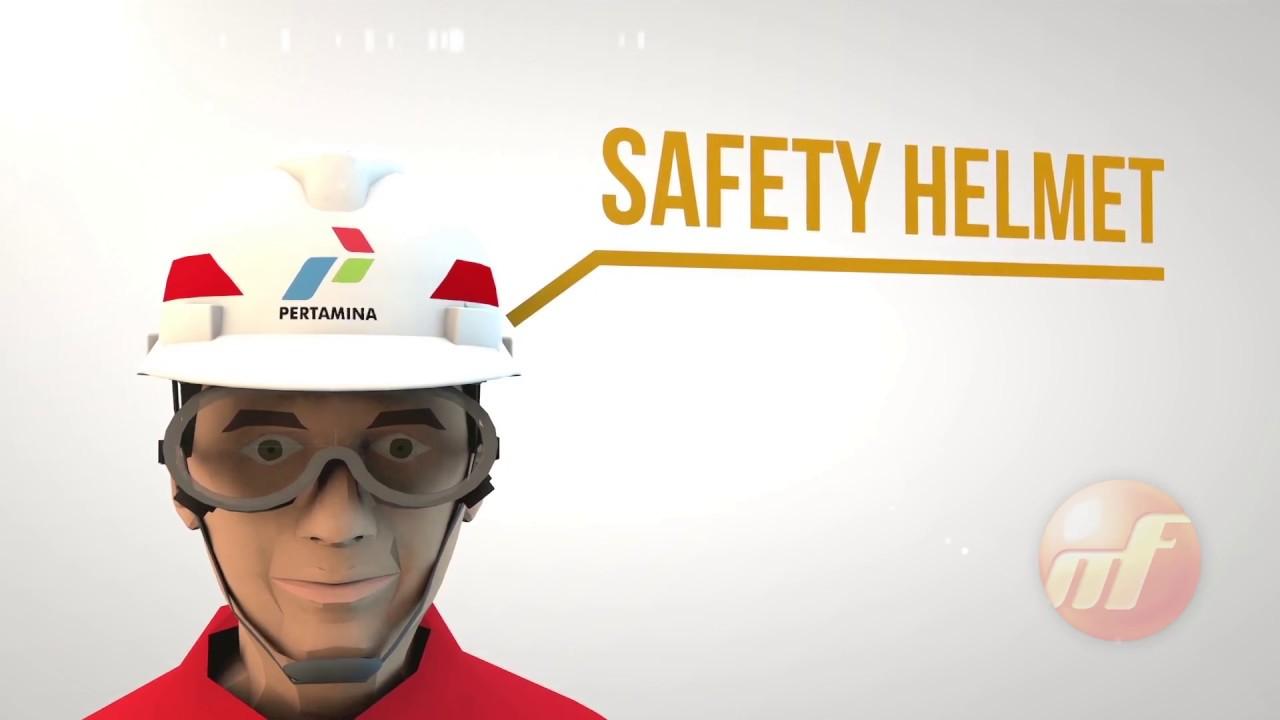 General Safety Induction PT Pertamina EP Sangasanga Field
