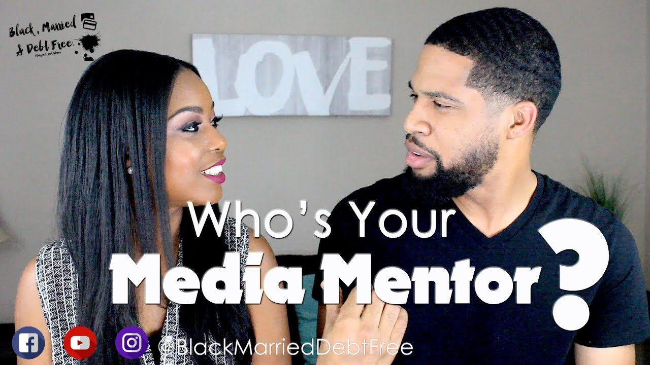 THE POWER OF A MEDIA MENTOR (HD)